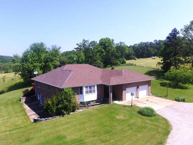 2303 County Road 5900, Willow Springs, MO 65793 (MLS #60165832) :: Team Real Estate - Springfield