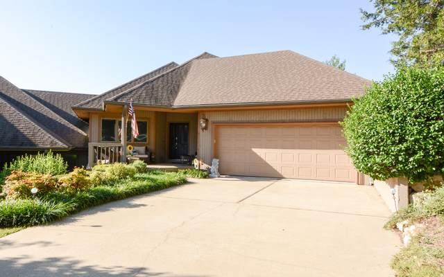1716 Cedar Ridge Way, Branson West, MO 65737 (MLS #60165857) :: Clay & Clay Real Estate Team