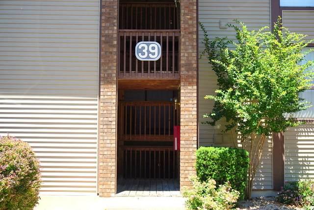 180 Lake Club Drive #20, Branson, MO 65616 (MLS #60165868) :: Team Real Estate - Springfield