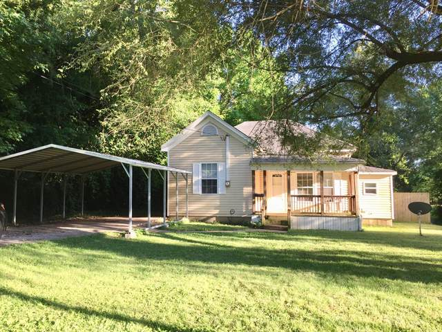 2646 W Brower Street, Springfield, MO 65802 (MLS #60165931) :: The Real Estate Riders
