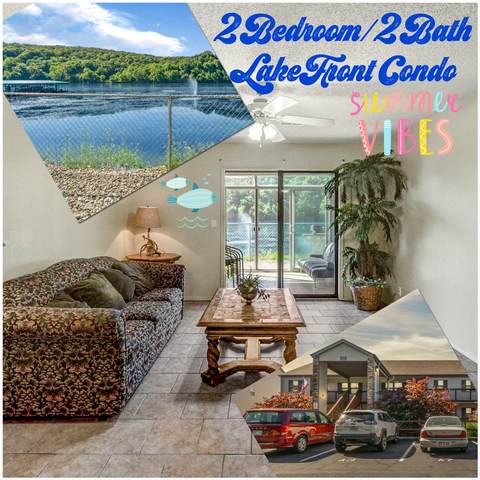 2529 State Hwy 176 #3, Rockaway Beach, MO 65740 (MLS #60165941) :: Clay & Clay Real Estate Team