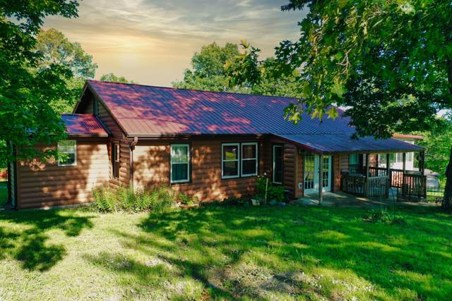 814 Trowbridge Road, Sparta, MO 65753 (MLS #60165973) :: Team Real Estate - Springfield