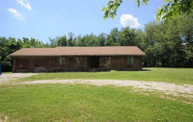 491 S Nicholas Road, Nixa, MO 65714 (MLS #60165984) :: Clay & Clay Real Estate Team