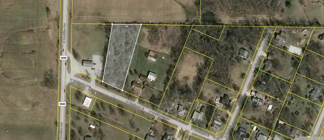 3325 E Haile Street, Brookline, MO 65619 (MLS #60165992) :: Sue Carter Real Estate Group