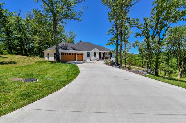 153 Pinehurst Drive, Branson, MO 65616 (MLS #60166013) :: Clay & Clay Real Estate Team