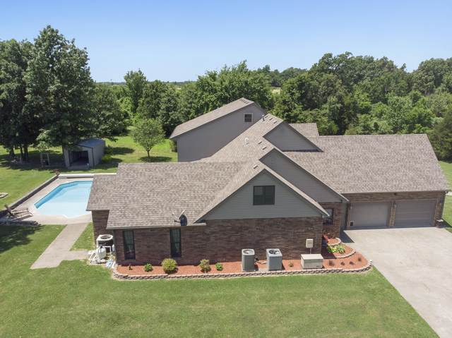 19537 Highway Zz, Aurora, MO 65605 (MLS #60166044) :: Team Real Estate - Springfield