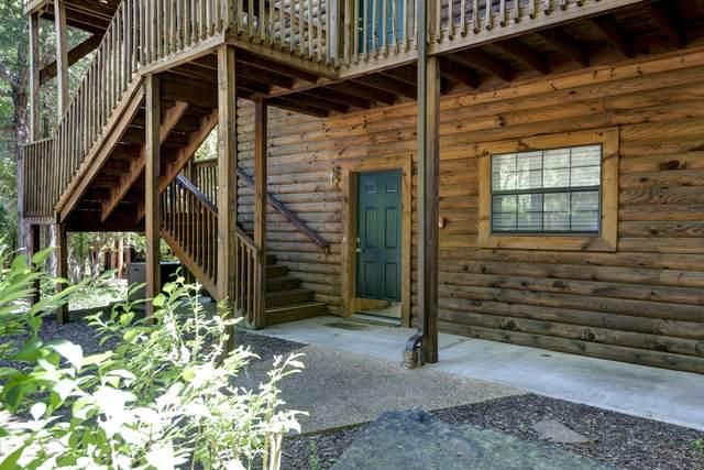 24-Build.7 Unit 1 Village Trail Trail #1, Branson, MO 65616 (MLS #60166055) :: The Real Estate Riders