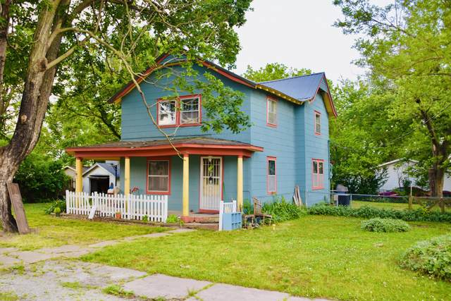 110 W Missouri Street, Buffalo, MO 65622 (MLS #60166107) :: Sue Carter Real Estate Group