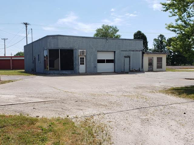 101 S Business 37, Purdy, MO 65734 (MLS #60166135) :: Sue Carter Real Estate Group
