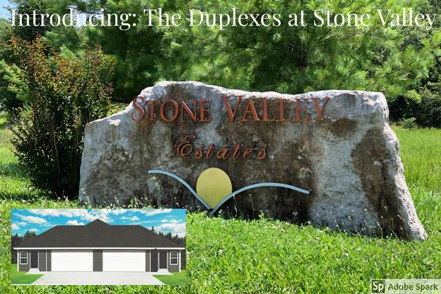 Lot 26 A Stone Valley, Branson, MO 65616 (MLS #60166154) :: Clay & Clay Real Estate Team