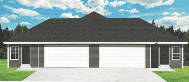 Lot 26 B Stone Valley, Branson, MO 65616 (MLS #60166155) :: Clay & Clay Real Estate Team