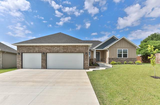 718 E Mining Camp Road, Nixa, MO 65714 (MLS #60166185) :: Sue Carter Real Estate Group