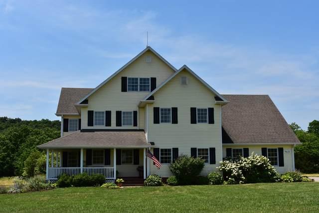9433 N Farm Rd 167, Fair Grove, MO 65648 (MLS #60166199) :: Sue Carter Real Estate Group