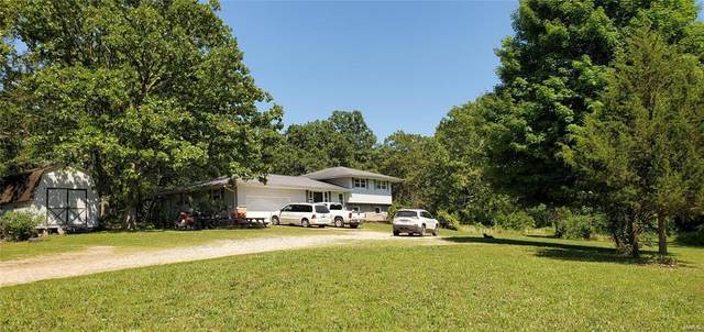 92 County Road 5120, Salem, MO 65560 (MLS #60166217) :: The Real Estate Riders