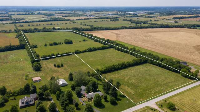 Tbd S Farm Rd 107, Republic, MO 65738 (MLS #60166218) :: The Real Estate Riders