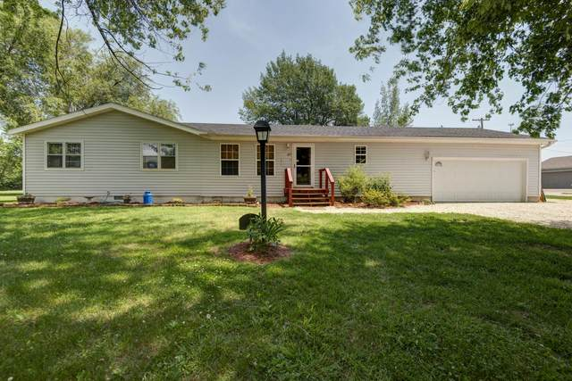 439 S Beverly Street, Billings, MO 65610 (MLS #60166225) :: Clay & Clay Real Estate Team