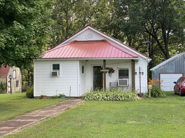 90064 Us Highway 160, West Plains, MO 65775 (MLS #60166237) :: Team Real Estate - Springfield