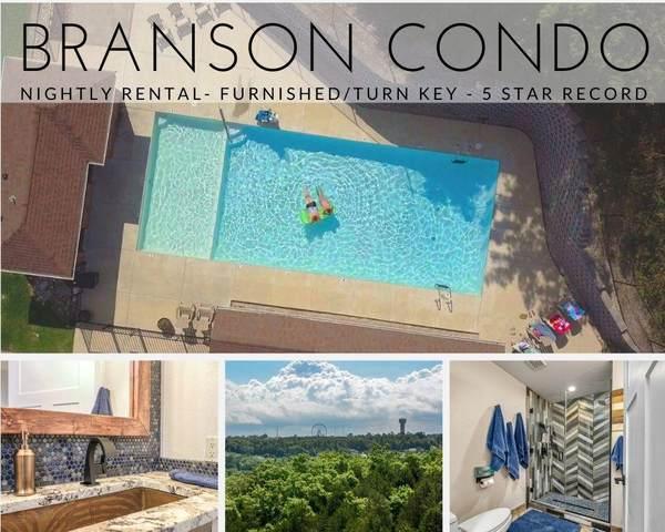 2960 Vineyards Parkway #4, Branson, MO 65616 (MLS #60166242) :: Clay & Clay Real Estate Team