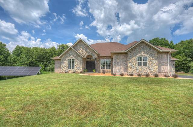 2880 S Loma Linda Drive, Loma Linda, MO 64804 (MLS #60166279) :: Clay & Clay Real Estate Team