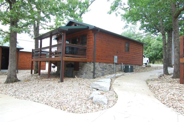 26 Cave Lane #17, Indian Point, MO 65616 (MLS #60166316) :: Team Real Estate - Springfield