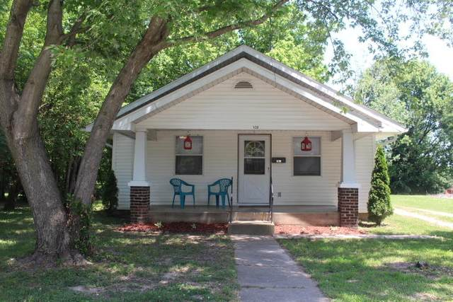 532 S Chicago, Bolivar, MO 65613 (MLS #60166339) :: Clay & Clay Real Estate Team