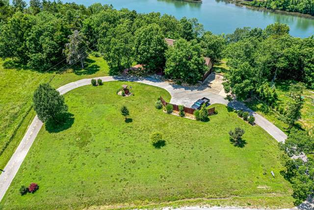 5557 State Hwy T, Branson, MO 65616 (MLS #60166341) :: The Real Estate Riders