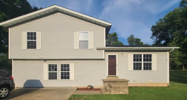 938 W Crestwood Drive, Monett, MO 65708 (MLS #60166349) :: Team Real Estate - Springfield