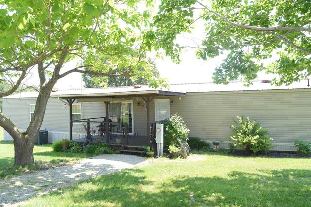 218 Brockman Road, Taneyville, MO 65759 (MLS #60166381) :: Clay & Clay Real Estate Team
