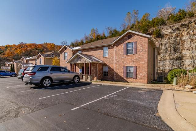 2912 Vineyards Parkway #3, Branson, MO 65616 (MLS #60166385) :: The Real Estate Riders