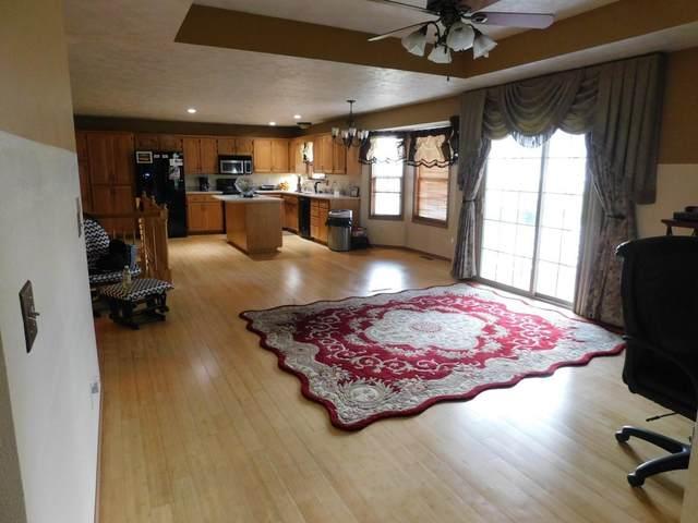 112 Miller Way, Monett, MO 65708 (MLS #60166400) :: Team Real Estate - Springfield