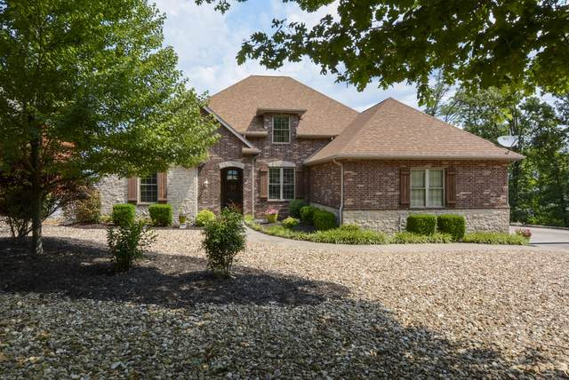 407 Eagles Point Lane, Shell Knob, MO 65747 (MLS #60166435) :: Team Real Estate - Springfield