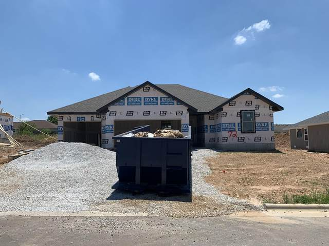 450 Little Avenue, Clever, MO 65631 (MLS #60166443) :: Sue Carter Real Estate Group