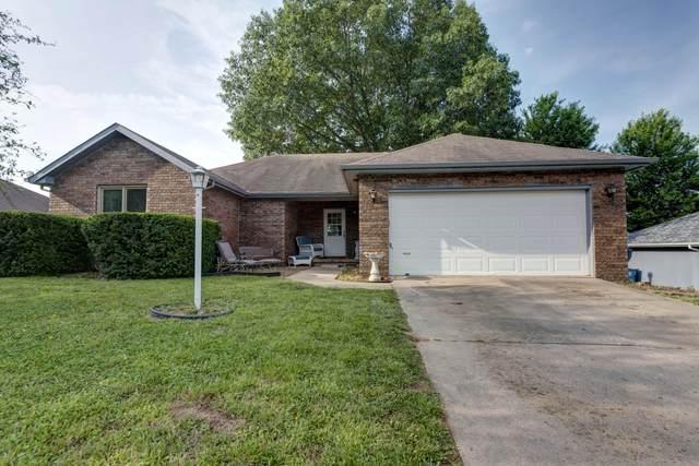 512 Baldknobber Street, Nixa, MO 65714 (MLS #60166462) :: Sue Carter Real Estate Group