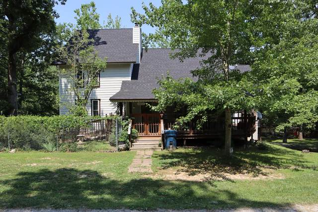 24172 Timberline Drive, Golden, MO 65658 (MLS #60166491) :: Sue Carter Real Estate Group