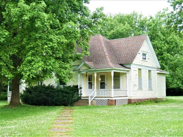 401 S Missouri Street, Marionville, MO 65705 (MLS #60166516) :: Team Real Estate - Springfield