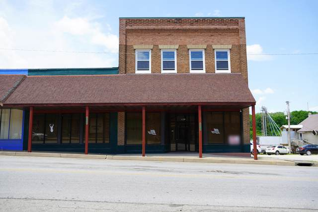 117 E Rolla Street, Hartville, MO 65667 (MLS #60166529) :: Sue Carter Real Estate Group