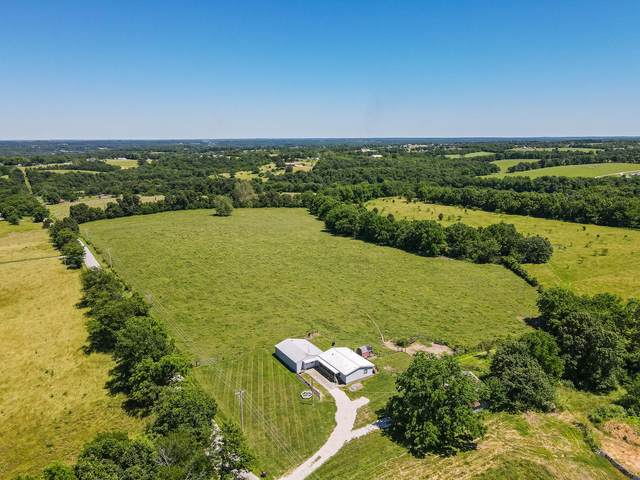1022 Green Valley Road, Clever, MO 65631 (MLS #60166534) :: Evan's Group LLC