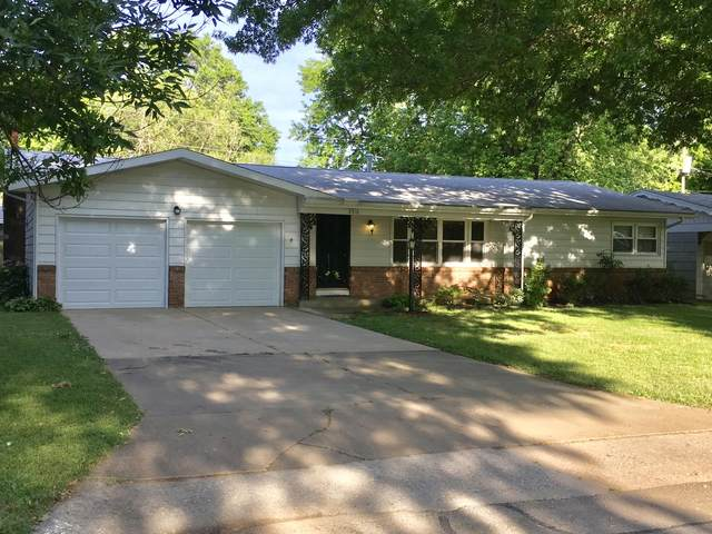 2516 S Kickapoo Avenue, Springfield, MO 65804 (MLS #60166541) :: Winans - Lee Team | Keller Williams Tri-Lakes