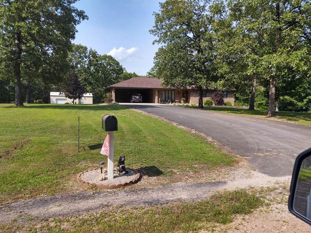 21747 Cr 232L, Hermitage, MO 65668 (MLS #60166548) :: Sue Carter Real Estate Group