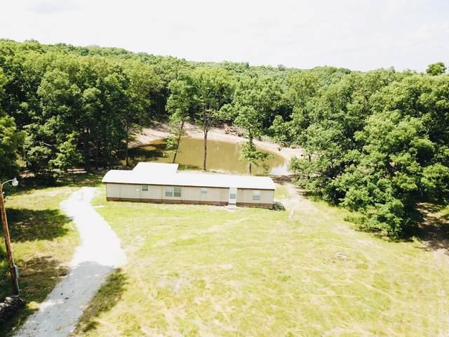 18085 Hwy U, Hermitage, MO 65668 (MLS #60166556) :: Sue Carter Real Estate Group