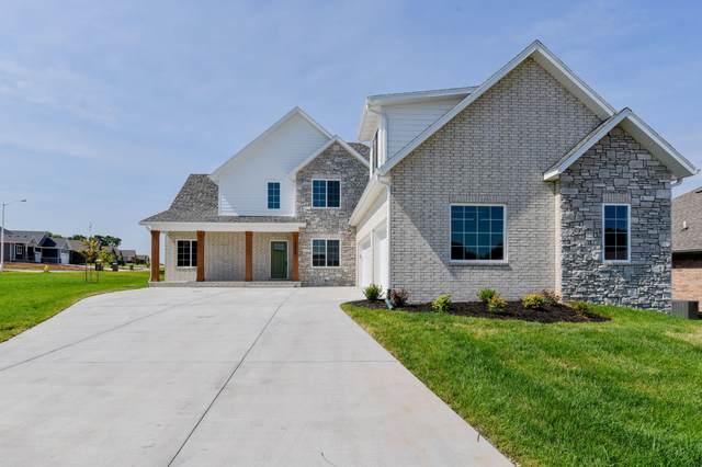 4475 E Kentbrook Drive, Springfield, MO 65802 (MLS #60166564) :: The Real Estate Riders