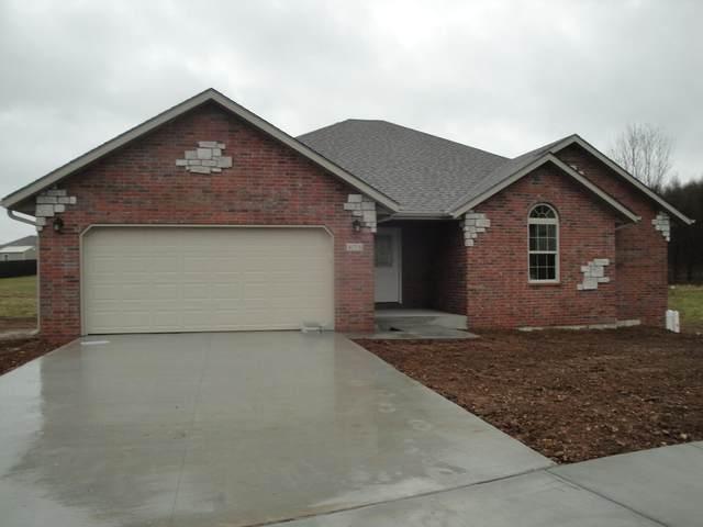 875 E Purple Martin Street, Nixa, MO 65714 (MLS #60166577) :: Clay & Clay Real Estate Team