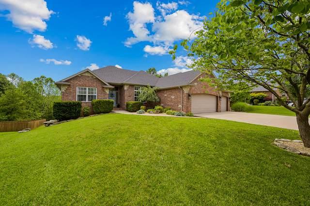 836 Rippling Creek Road, Nixa, MO 65714 (MLS #60166587) :: Sue Carter Real Estate Group