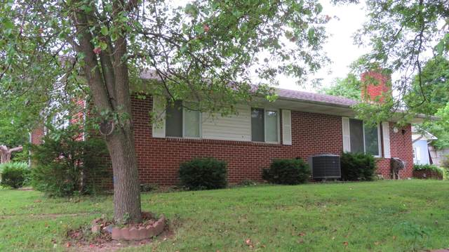 115 Linn Street, Forsyth, MO 65653 (MLS #60166596) :: Clay & Clay Real Estate Team