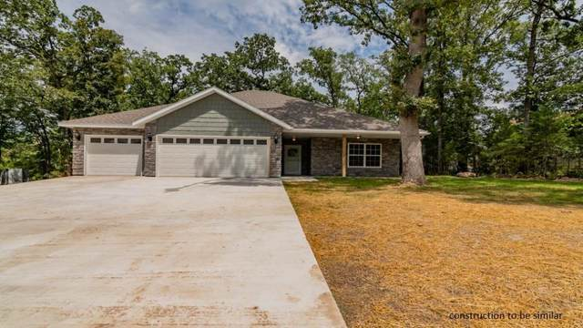 1290 State Hwy 176, Rockaway Beach, MO 65740 (MLS #60166604) :: Clay & Clay Real Estate Team