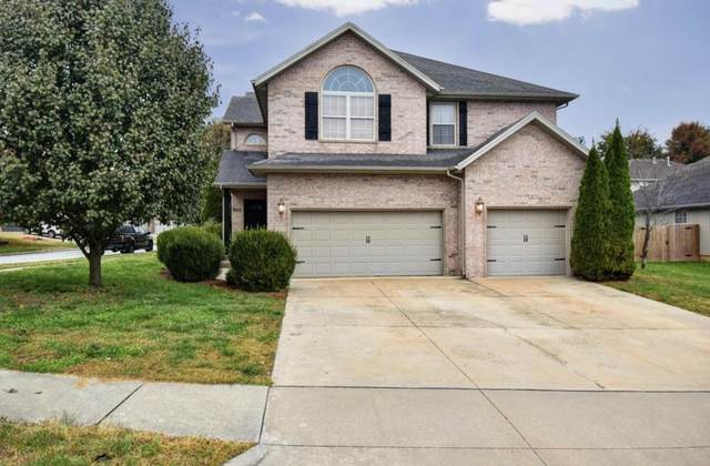 701 Silver Streak Road, Nixa, MO 65714 (MLS #60166609) :: Sue Carter Real Estate Group