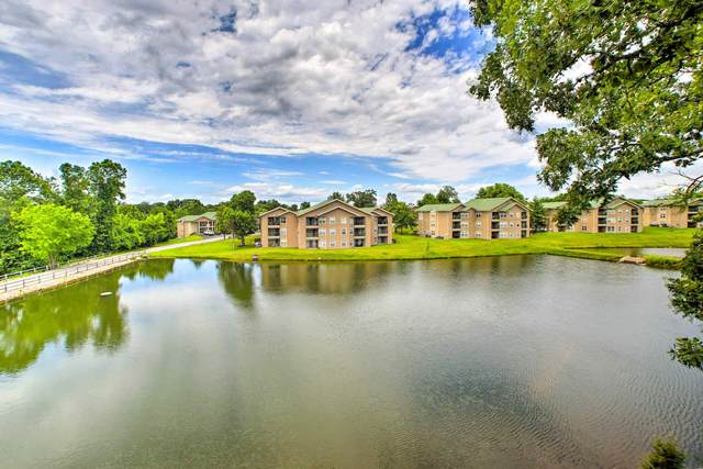 188 W Rockford Dr. Unit 6 Bld P, Branson, MO 65616 (MLS #60166611) :: Team Real Estate - Springfield
