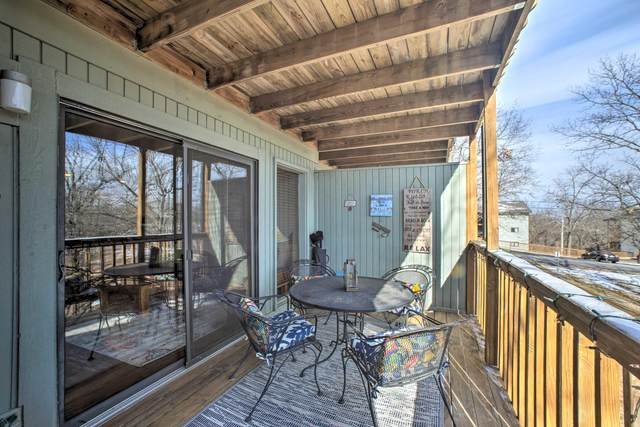 14 Sinatra Court #5, Branson West, MO 65737 (MLS #60166613) :: The Real Estate Riders
