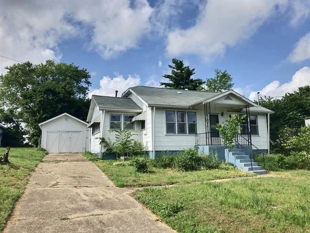 103 W High West Street, Willow Springs, MO 65793 (MLS #60166623) :: Sue Carter Real Estate Group
