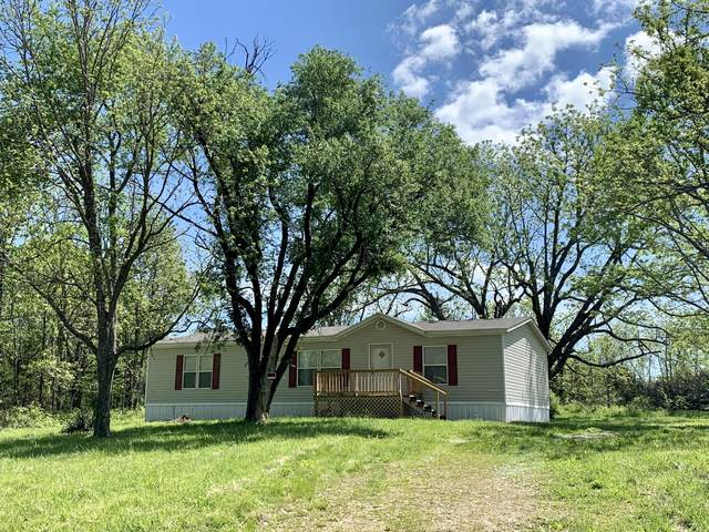 5218 Union Chapel Road, Yukon, MO 65589 (MLS #60166647) :: Sue Carter Real Estate Group